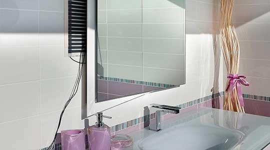 Instalação de Espelho de Banheiro para Blumenau